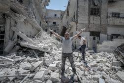 Gözler Fırat'ın doğusundayken, İdlib'de ne oluyor?