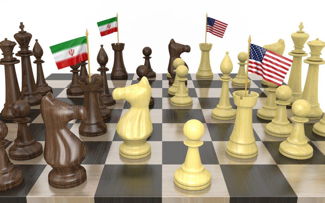 Washington'da İran uzmanı var mı?