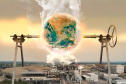 Maalesef iklim değişiyor, artık biz de değişmeliyiz