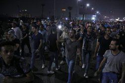 Mısır'da Sisi için sonun başlangıcı mı?