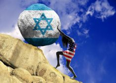 Neo-conlar İsrail'den niye rahatsız?