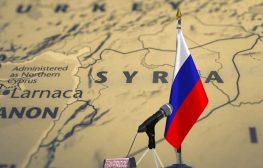 Rusya'nın Barış Pınarı Harekâtı'ndan üç beklentisi