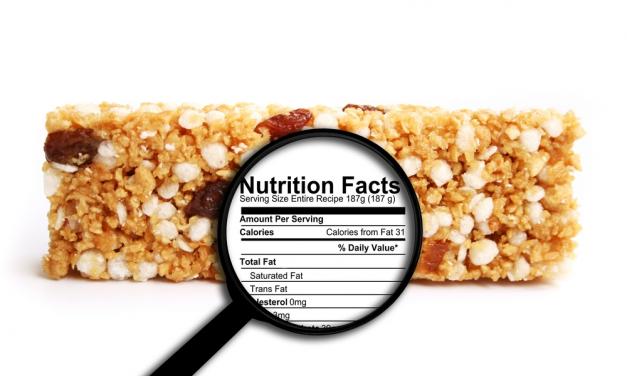 Yediklerinizin etiketlerini okumayarak neleri riske ediyorsunuz?