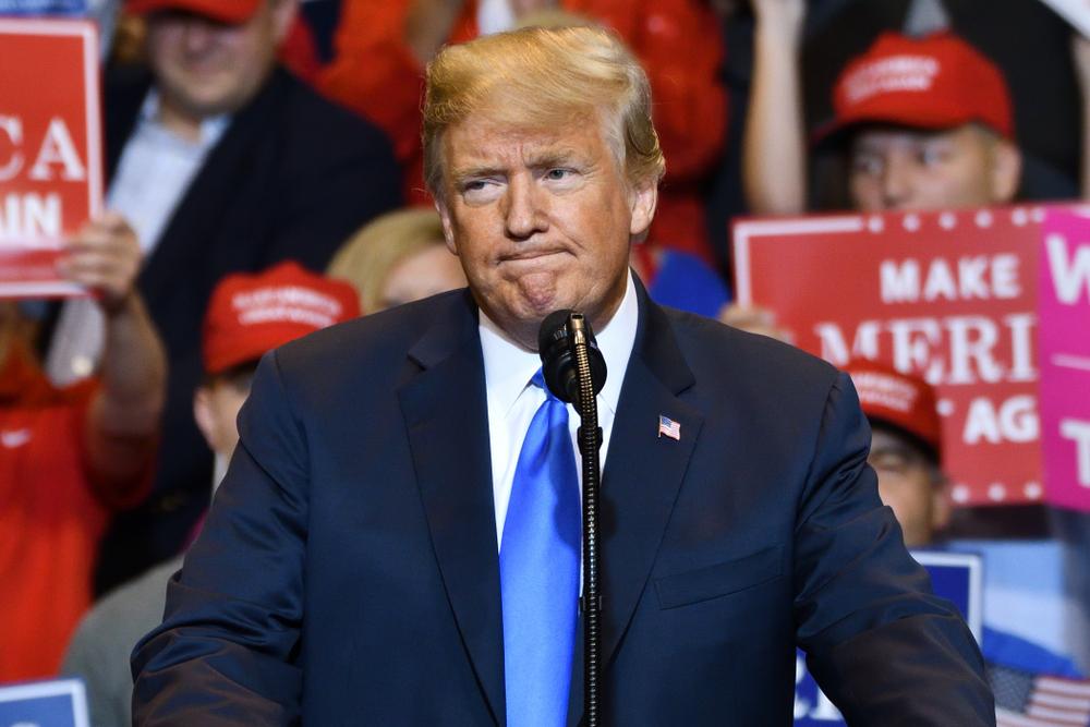 Trump icin azil süreci nasıl işleyecek?