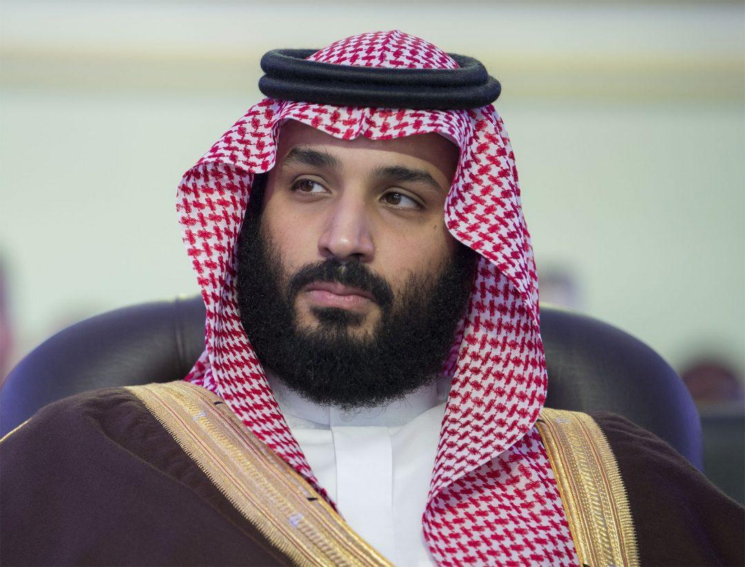 Ters giden bir şeyler var Suudi Arabistan Krallığı'nda
