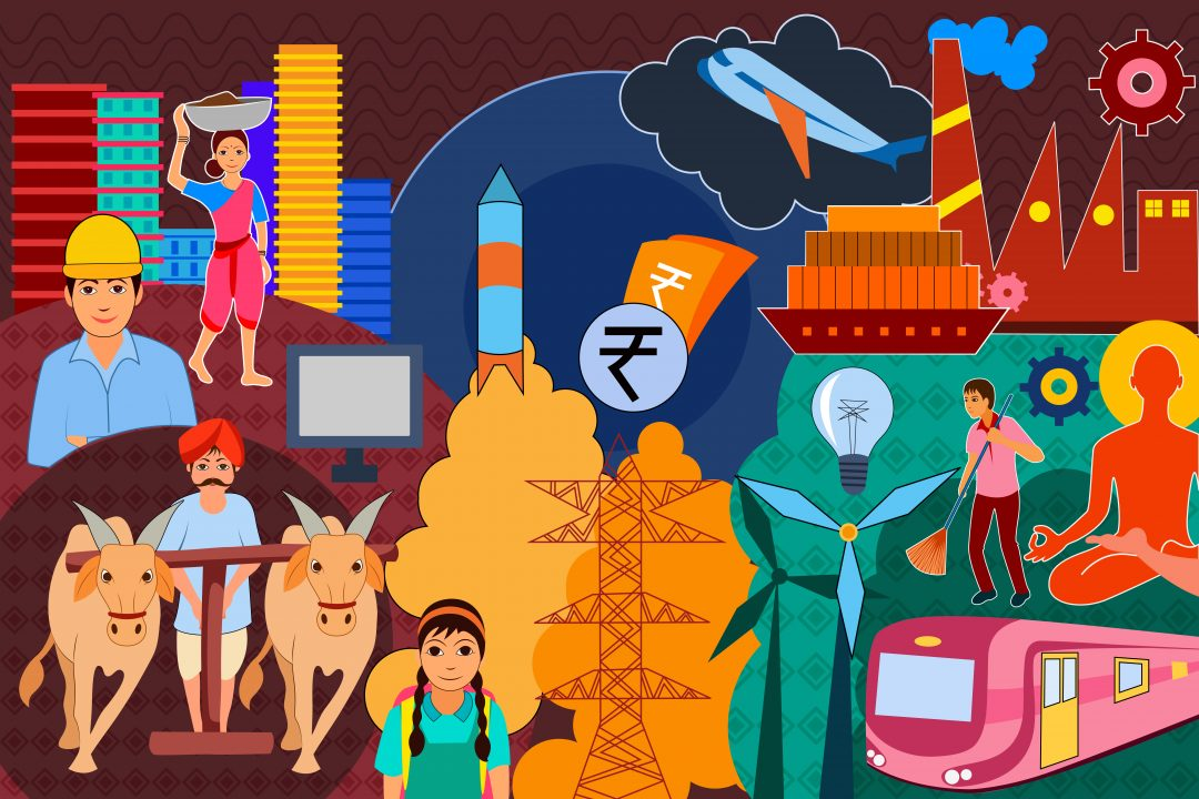 Hindistan'ın medeniyet krizi