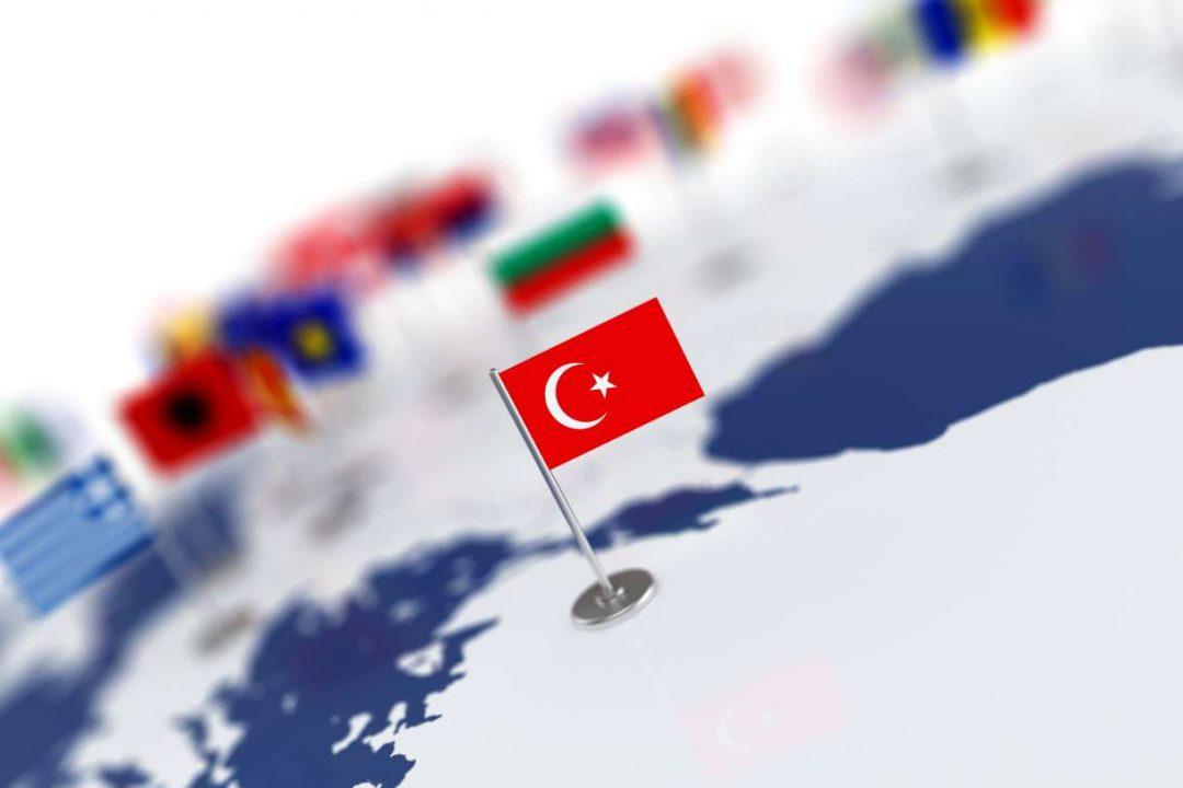 Bildiğimiz dünya düzeni değişirken Türkiye'nin yeri ne olacak?