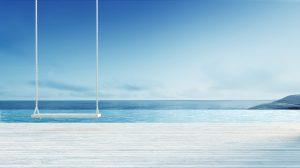 Mutluluğun sırrı deniz kenarında yaşamak mı?