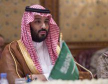 Suudi Veliaht Prensi kendi siyasi gücünü haraç mezat satıyor