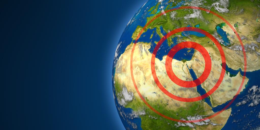 Batı, Arap dünyasındaki hesaplarını hiç gözden geçirmeyecek mi?