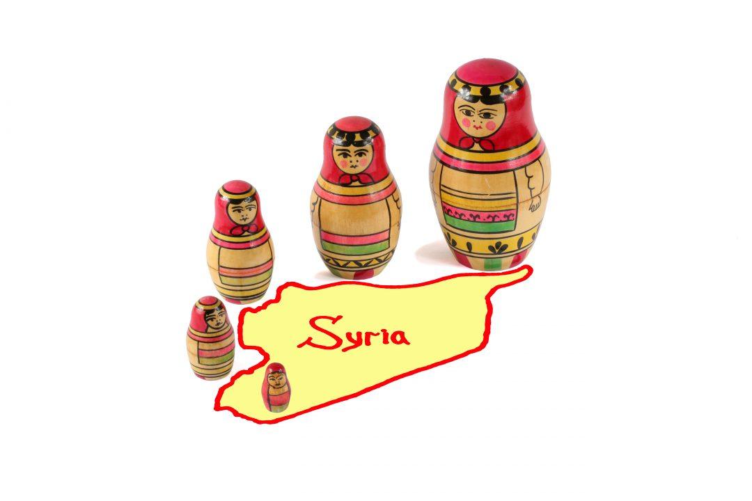 Moskova'nın Kürt politikasının arkasında ne var?