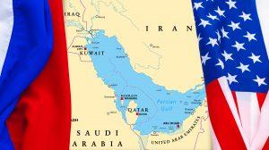 ABD ve Rusya: Yeni rekabet alanı Körfez mi?