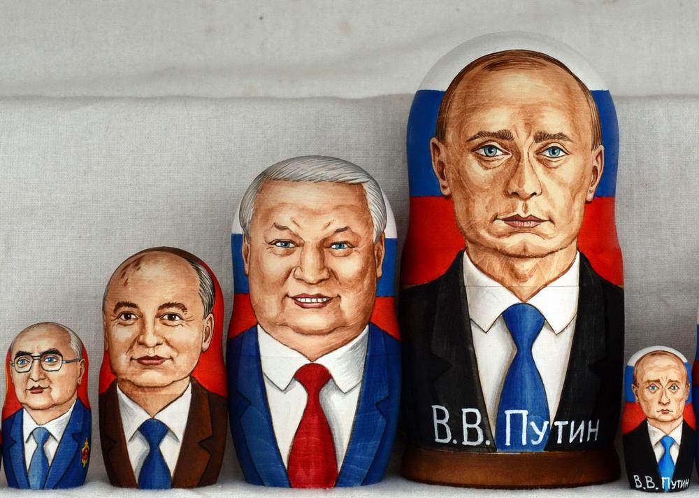 Putinizm ve Putin sonrası Rusya
