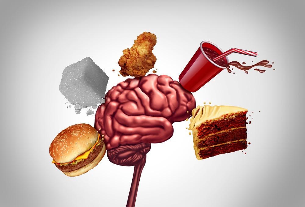Yemek mutluluğun garantisi mi?