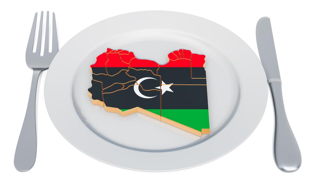 Libya'da kim neyin peşinde?