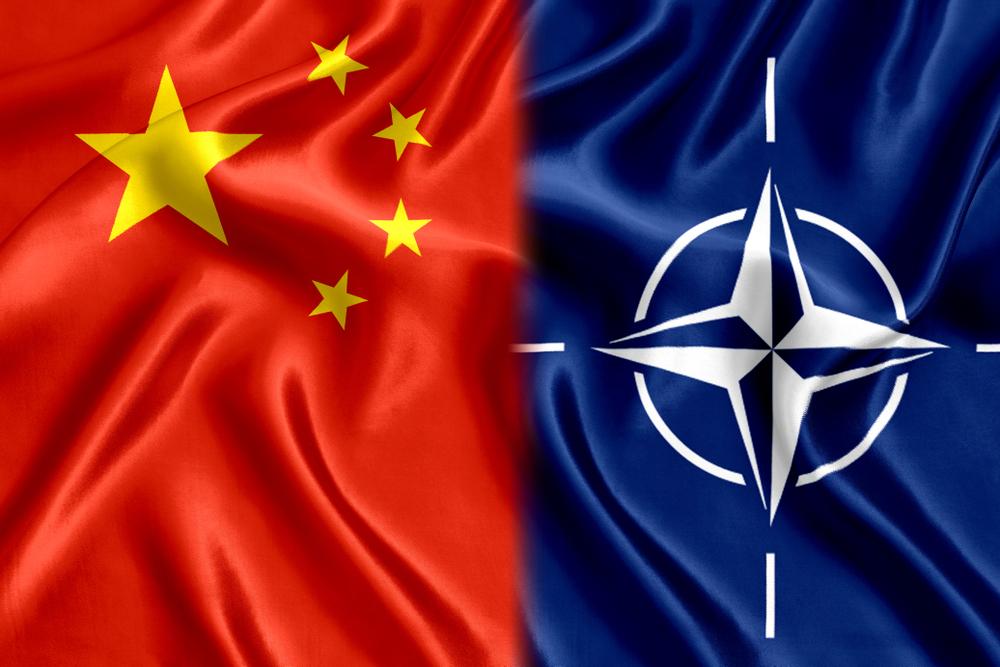 NATO'nun yeni 'öteki'si Çin mi?