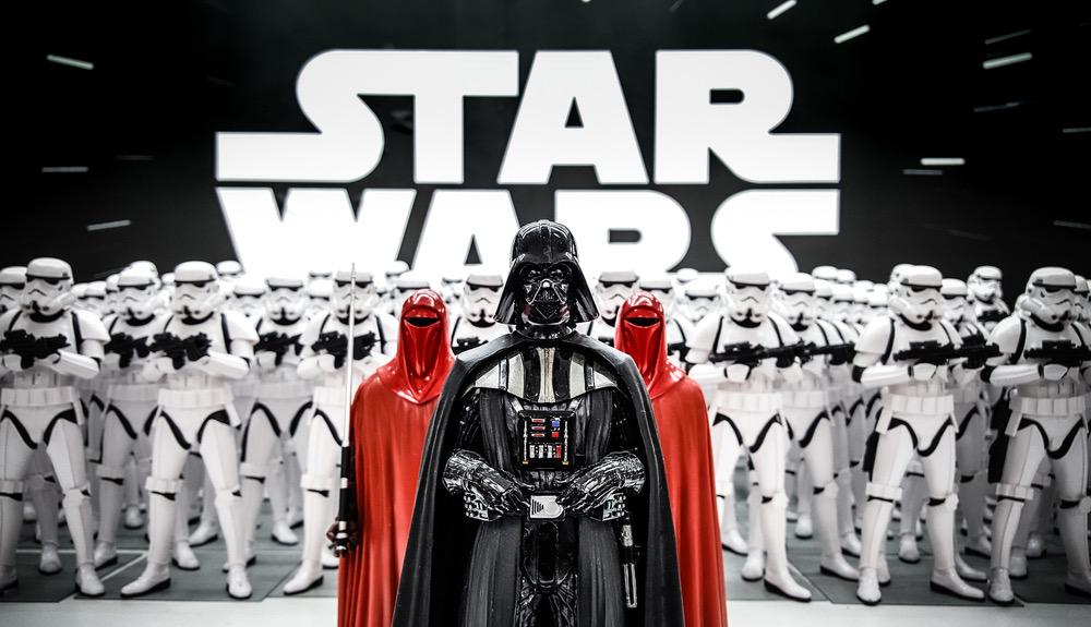 Skywalker emperyalizme karşı