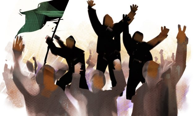 Tarihsel perspektiften Arap devrimleri