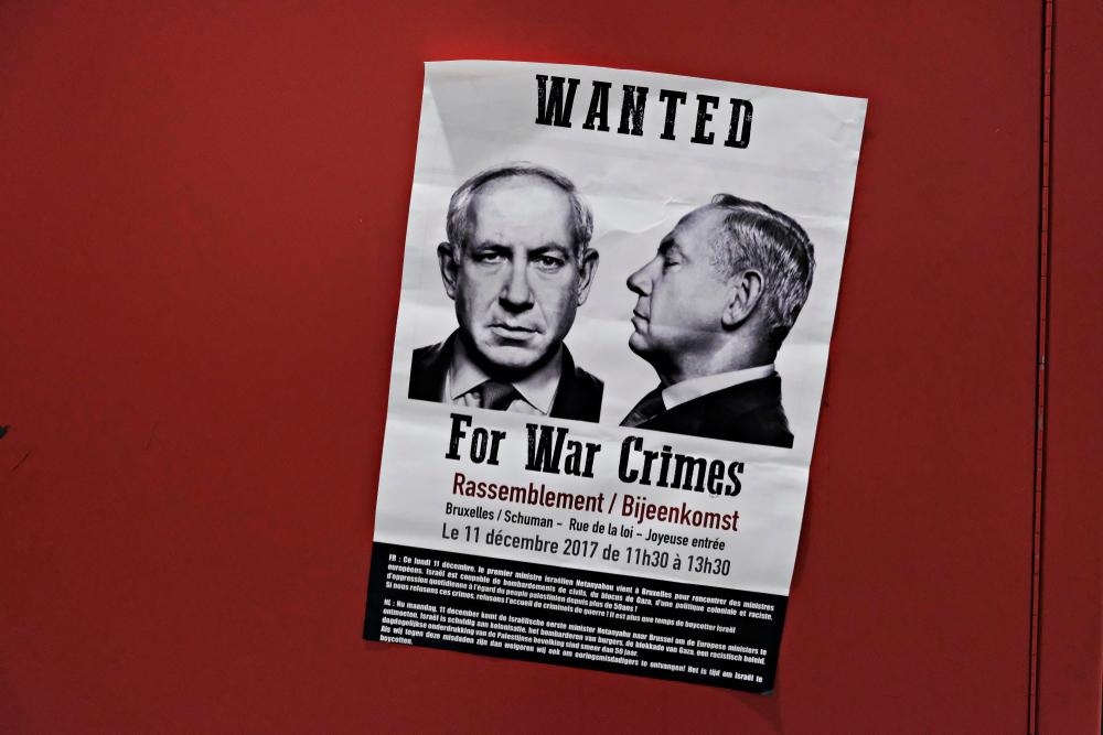 Netanyahu'nun gerçek suçları