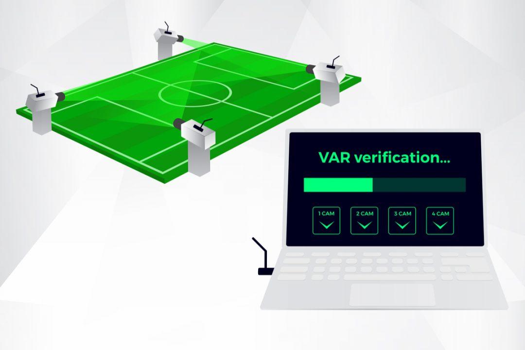Futbolun teknoloji ile imtihanı