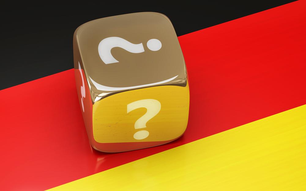 Almanya kalıbının ülkesi olabilecek mi?  (Peki, bunu istiyor mu?)