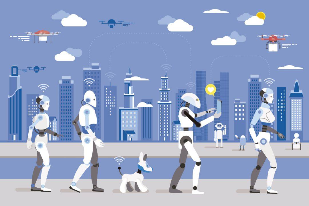Akıllı şehir: Özelleştirilmiş şehir ütopyası