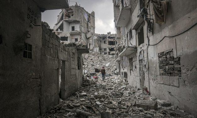 İdlib'i Anlama Kılavuzu: Tırmanma, Göç, Ateşkes, Güvenli Bölge