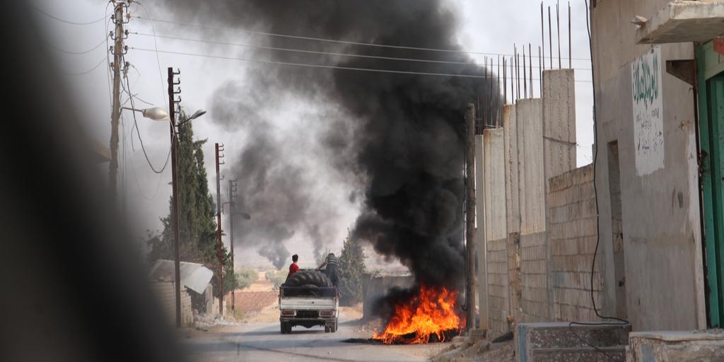 İdlib'de kriz nasıl çözülecek?