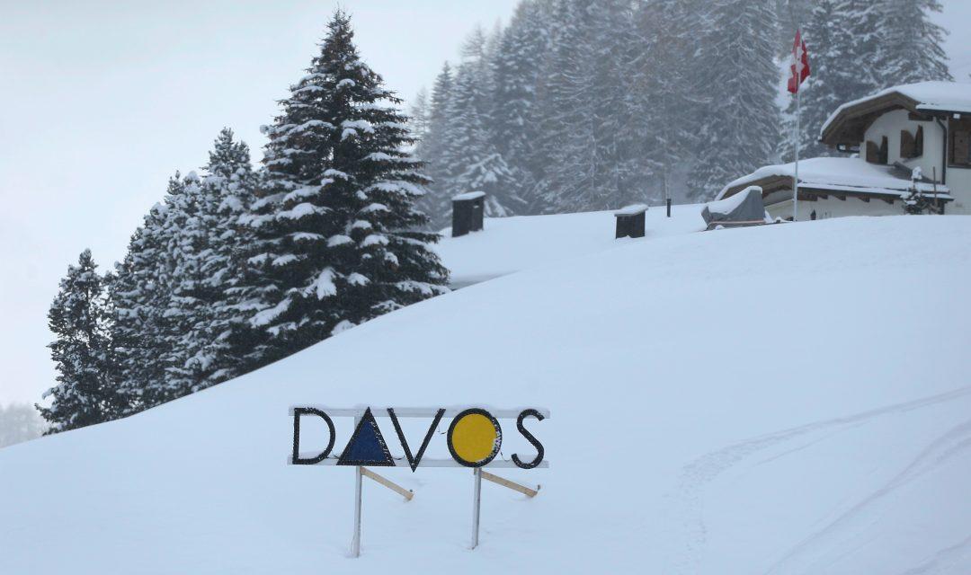 Davos'tan ne kaldı?