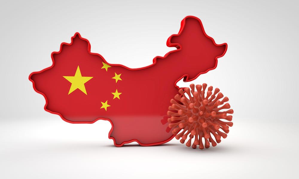 Bir daha Çin'de hiçbir şey eskisi gibi olmayacak