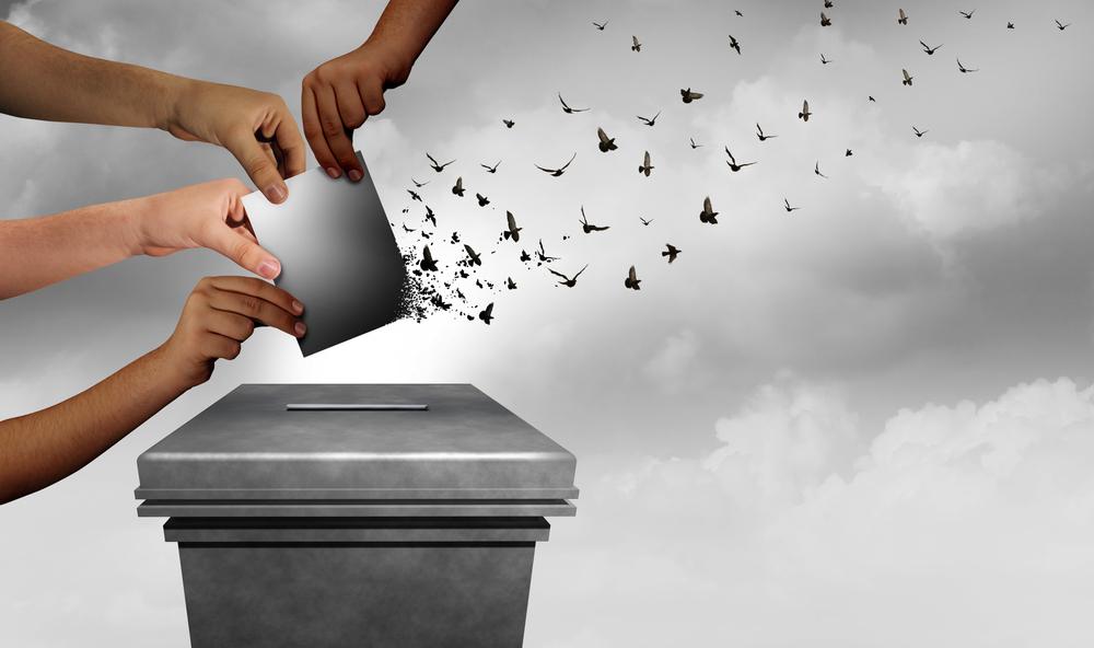 Demokrasi neden reforme edilmeli?