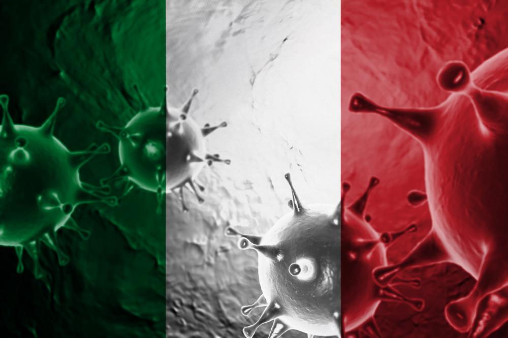 İtalyanların salgın sırasında yaptığı, başkalarının yapmaması gereken şeyler