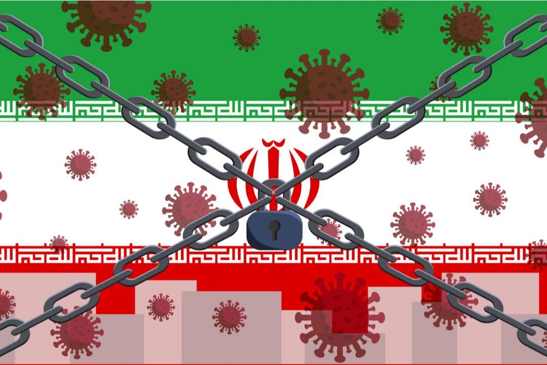 """""""Koronavirüsü yenmek için İran'a yaptırımları kaldırın"""""""