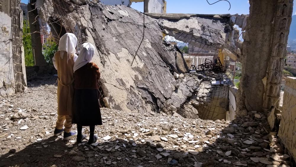 Irak'ta ABD işgalinden geriye kalanları kurtarmak mümkün mü?