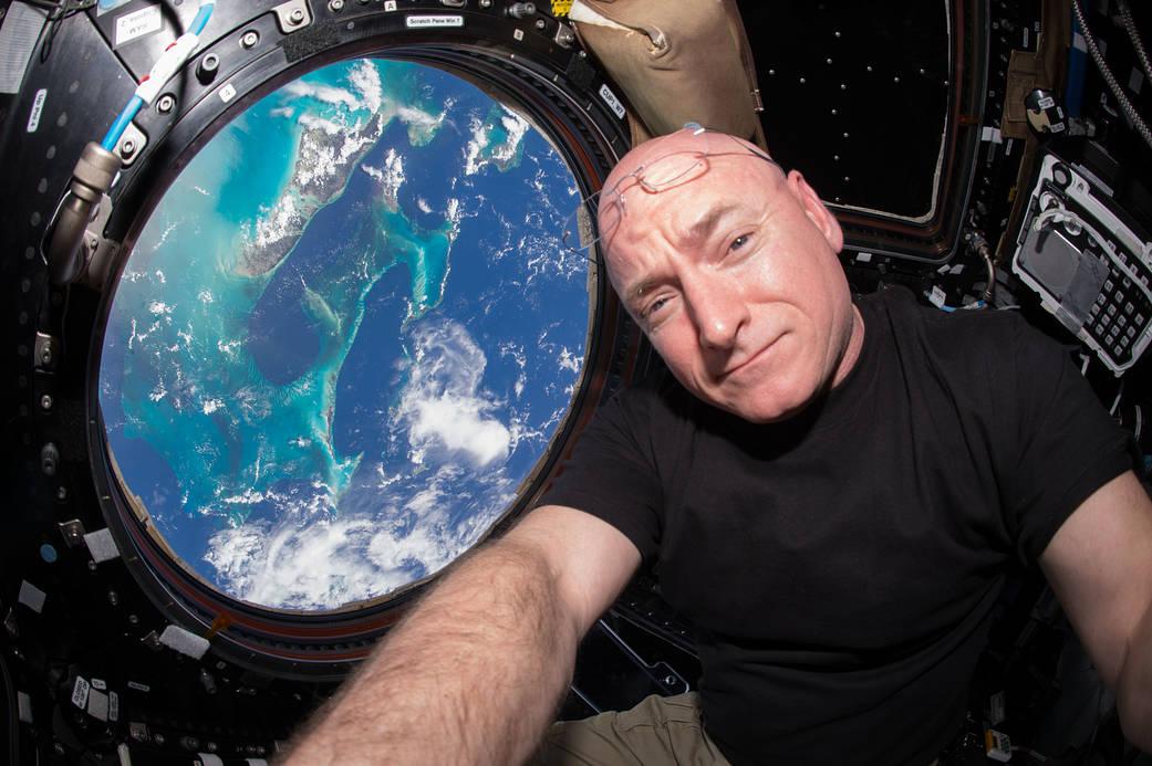 Uzayda yaşamış astronottan tecritte zorlananlara tavsiyeler
