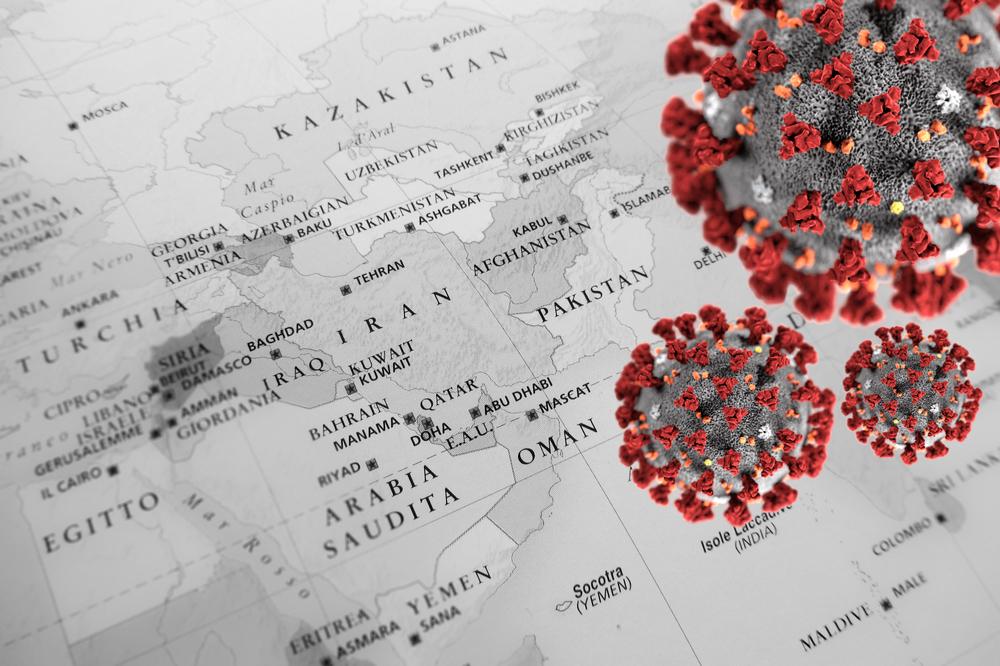 """""""Pandemi sonrası Ortadoğu'nun yeniden şekillenmesi kaçınılmaz"""""""