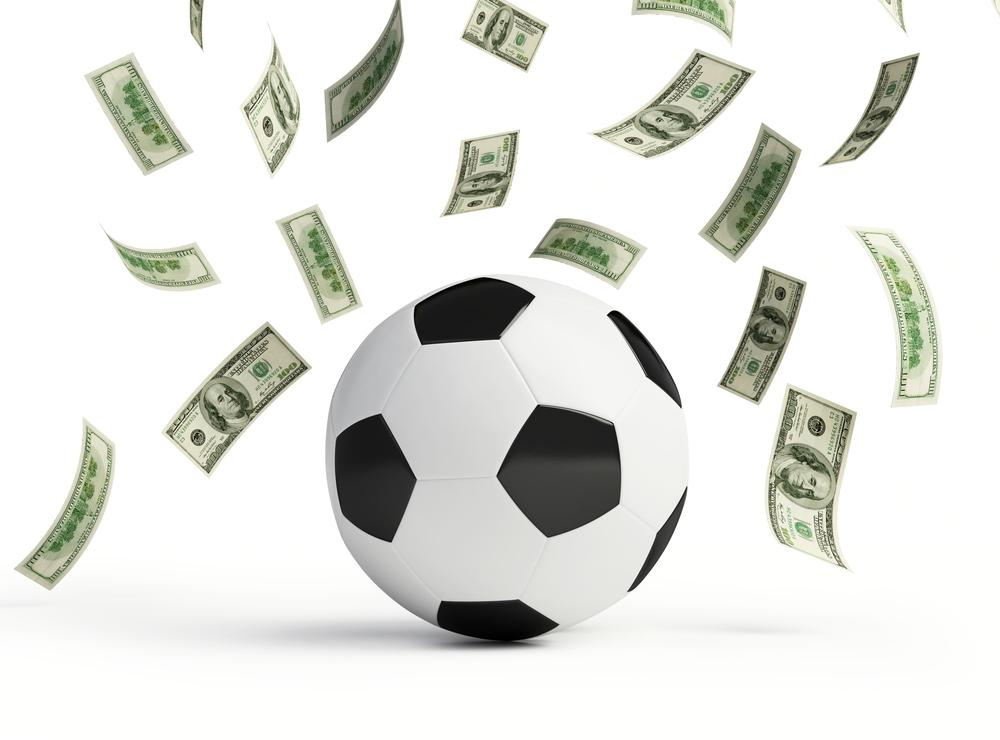 Para futbolda artık saadet getirmiyor mu?