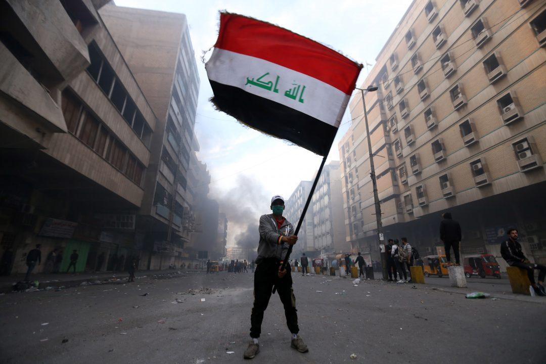 Irak bu kez gerçekten parçalanmanın eşiğinde mi?