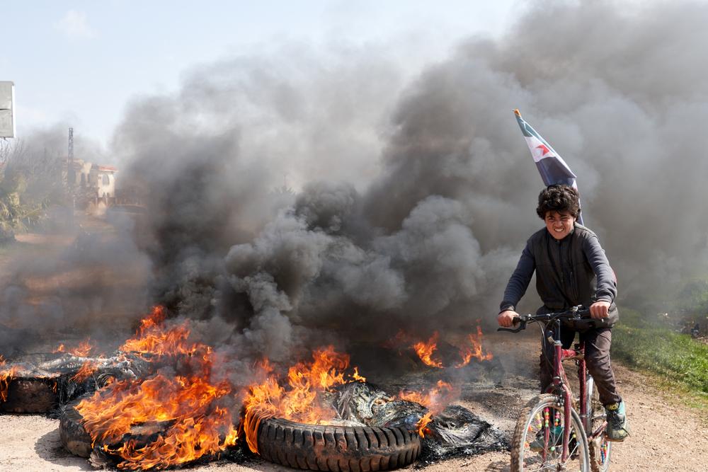 İdlib korona dinlemiyor: Yeni çatışma kapıda