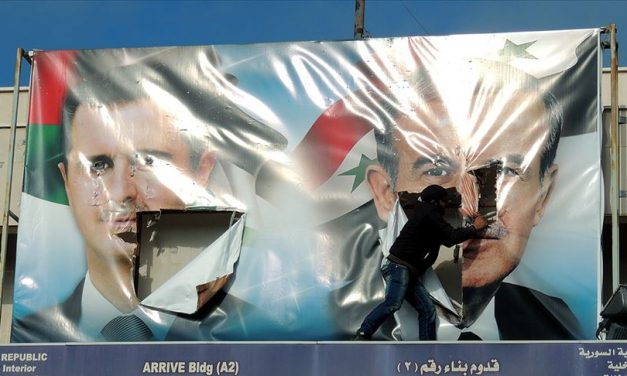 Suriye'de kuzen kavgası ne anlama geliyor?