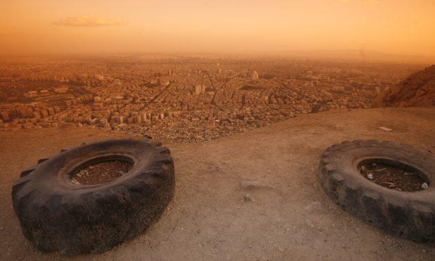 Şam'ın çeteleri
