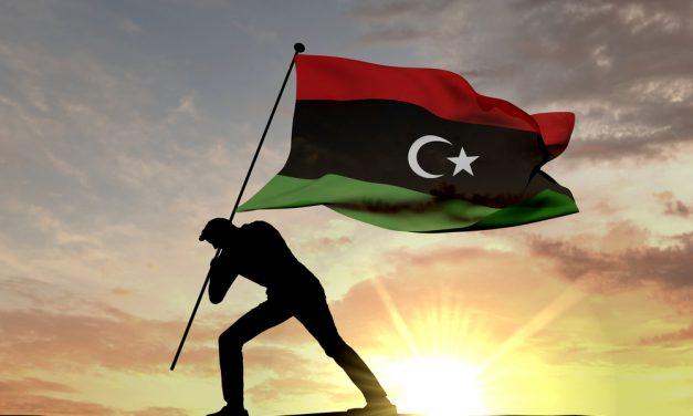 Libya'da şimdi Türkiye zamanı