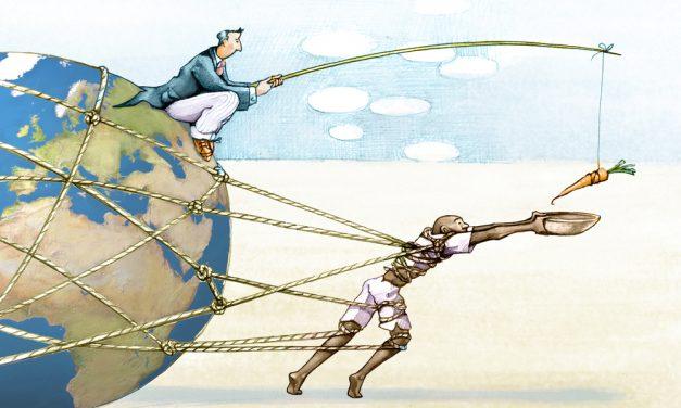 Acı verici gözden geçirmeler: İnsan haklarını yeniden düşünmek