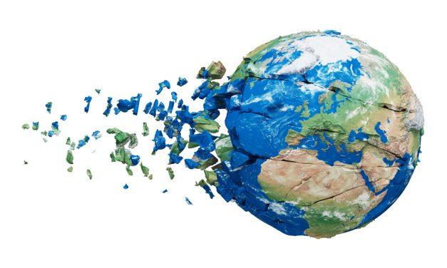 Elveda Küreselleşme