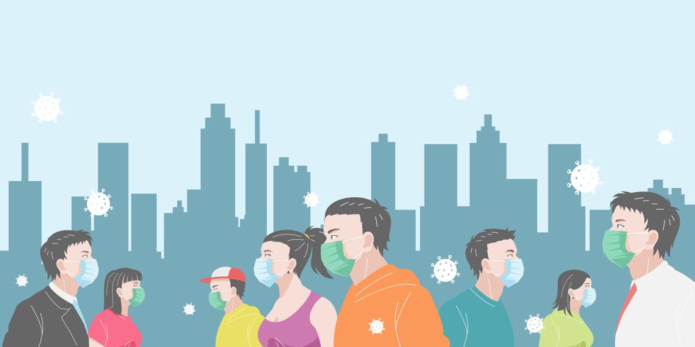 Pandemiden sonra şehirlerde hayat nasıl olacak?