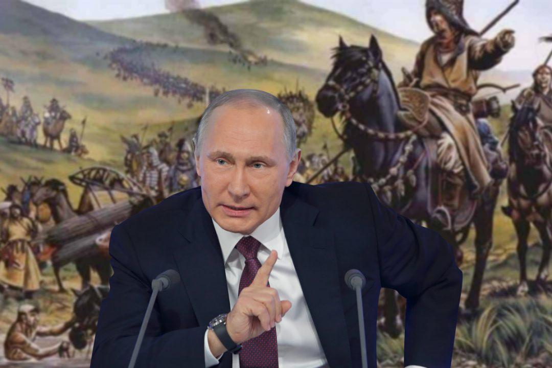 Peçenekler ve Rusya'nın aklındaki post-korona dünya düzeni