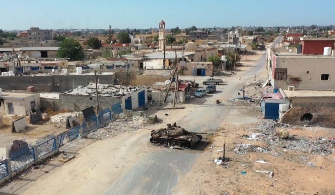 Türkiye'nin Libya'daki rakiplerinin bir sonraki hamlesi ne?