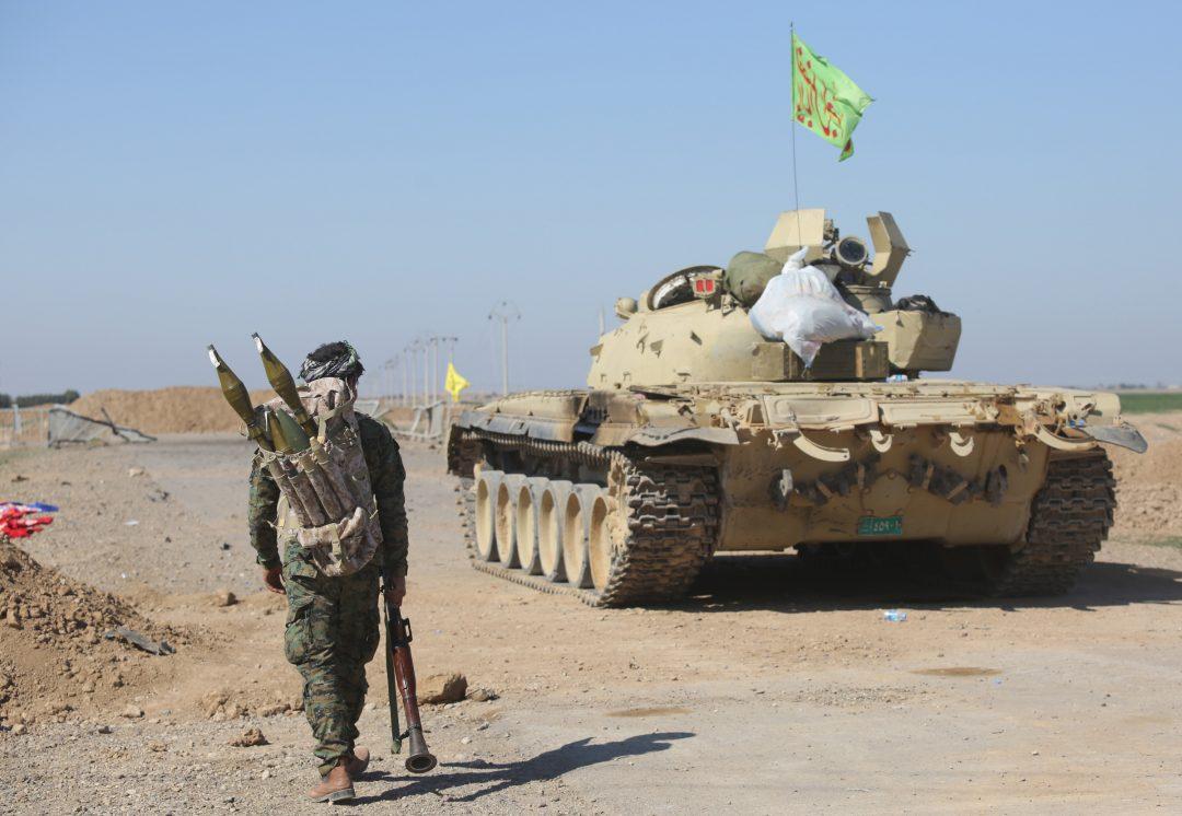 ABD ve İran arasındaki gerginlik IŞİD'i nasıl güçlendirdi?