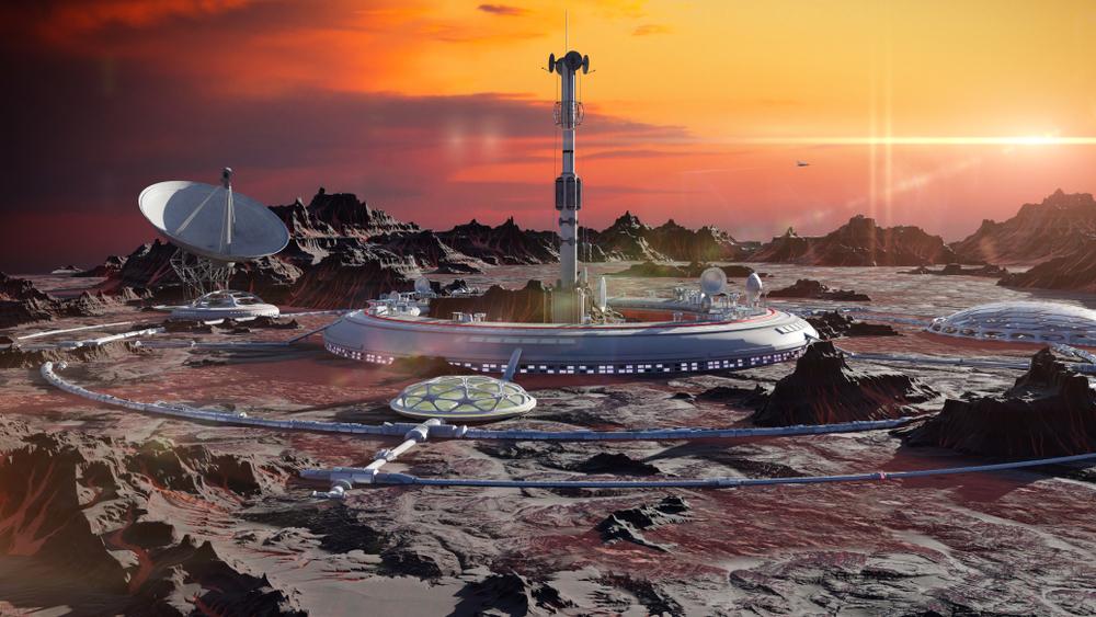 Mars'a yolculuk: Macera mı mecburiyet mi?