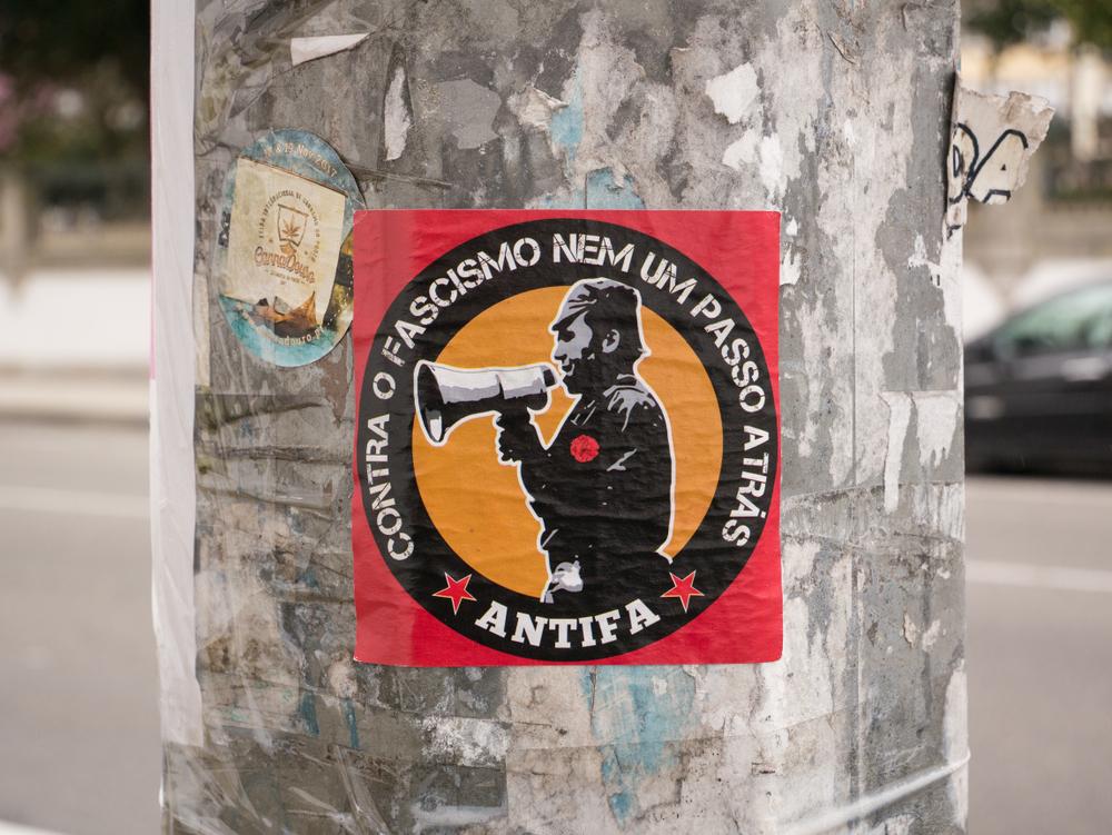 Antifa nedir, ne değildir? Bunun Türkiye ile ilgisi ne?